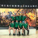 Team Northern Ireland