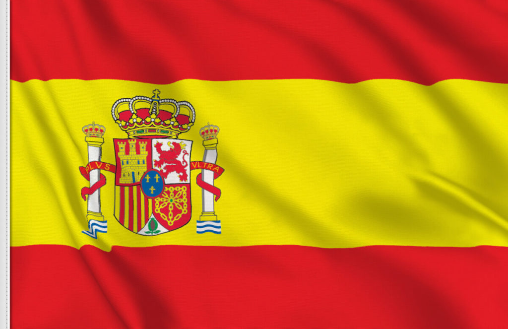 Introducing Team Spain