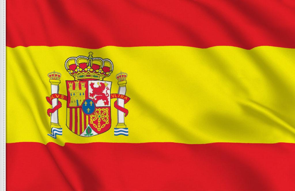 Introducing Team Spain