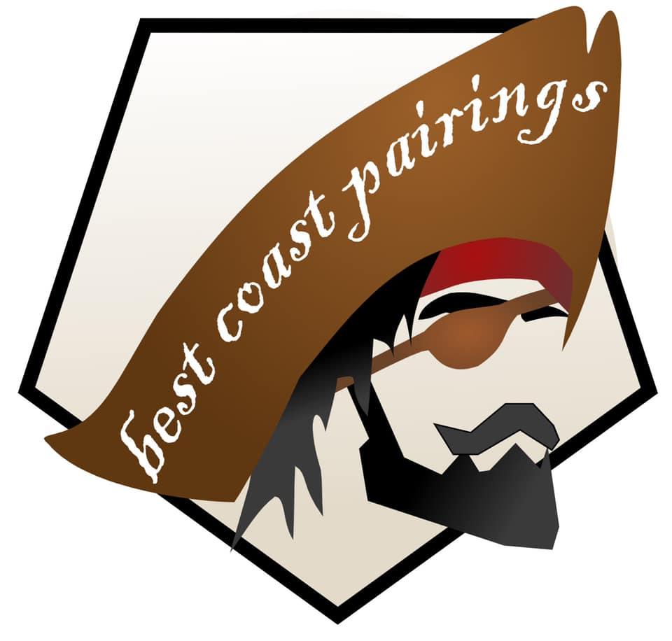 Best Coast Pairings